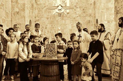 Episkop Grigorije u Mostaru