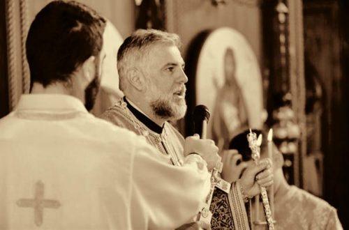 Beseda Episkopa Grigorija u Kelnu