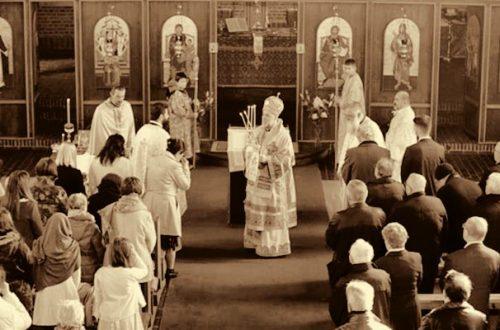 Episkop diseldorfski i nemački Grigorije posetio kelnsku parohiju