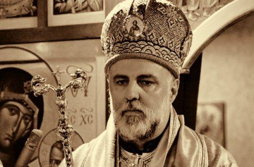 Beseda Episkopa Grigorija u Gajlnau