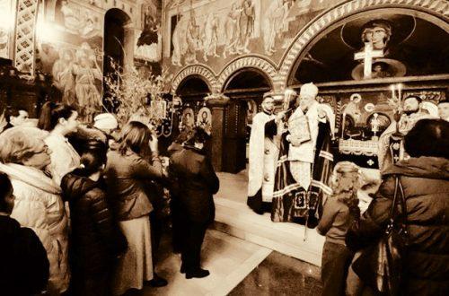 Прослављени Божић и Бадњи дан широм Епархије диселдорфске и Немачке