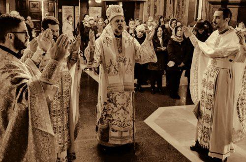 Празник Богојављењa у Диселдорфу
