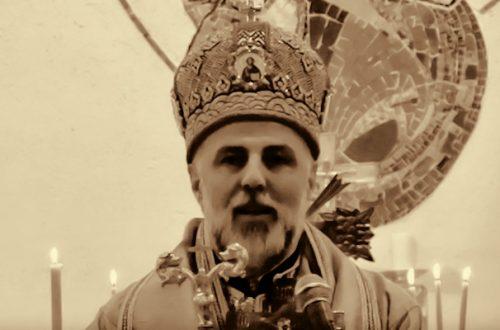 Беседа епископа Григорија у Фрајбургу