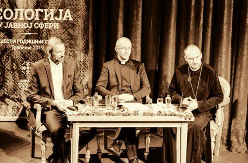 Teologija-istina-pomirenje: Po čemu je Bosna i Hercegovina jedinstvena u svijetu?