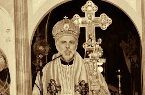 Беседа епископа Григорија у Хановеру