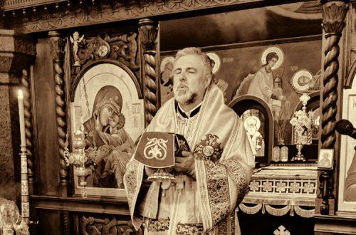 Besjeda Ep. Grigorija na Lazarevu subotu