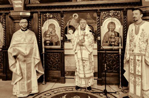Besjeda Ep. Grigorija na Tomindan