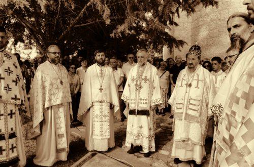 Sveti Apostoli Petar i Pavle – Slava PetroPavlovog manastira