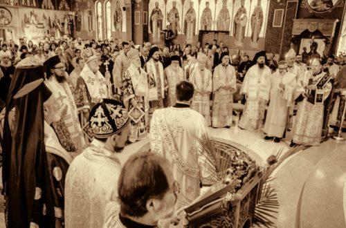 Završena trodnevna svepravoslavna proslava jubileja SPC u Eparhiji zapadnoameričkoj