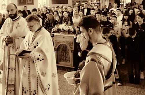 Liturgijsko sabranje u Nirnbergu