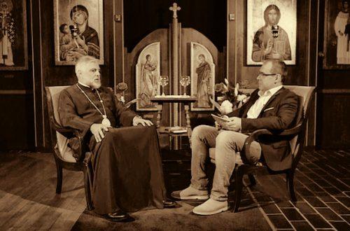 Intervju Vladike Grigorija za Dojče vele (DW)
