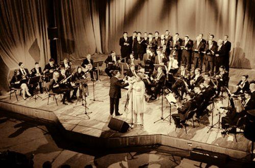 """Koncerti Gradskog tamburaškog orkestra """" Vasa Jovanović"""" u Diseldorfu i Minhenu"""