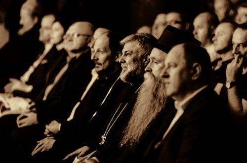 Svečana akademija  povodom dvadeset godina episkopske službe Vladike Grigorija