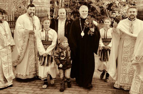 Crkvena slava u Filingenu