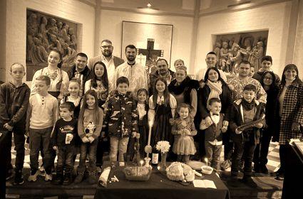 Прослава празника Светога Саве у Минхену