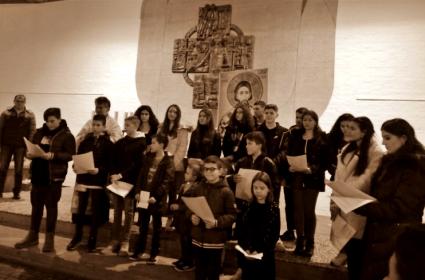 Svetosavska  proslava u Ingolštadtu