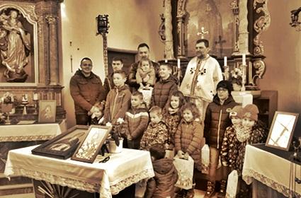 Proslava Svetoga Save u Regensburgu