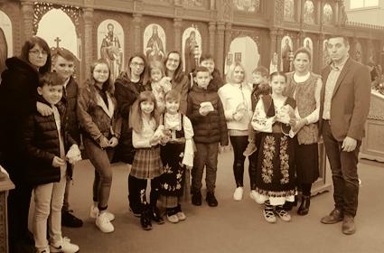 Svetosavska proslava u Augzburgu