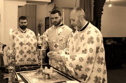 Прослављен Свети Сава  у Штутгарту