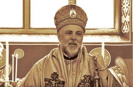 SVEŠTENSTVU I VERNOM NARODU EPARHIJE DISELDORFSKE I NEMAČKE – PRIESTERN UND DEN GLÄUBIGEN DER DIÖZESE VON DÜSSELDORF UND DEUTSCHLAND
