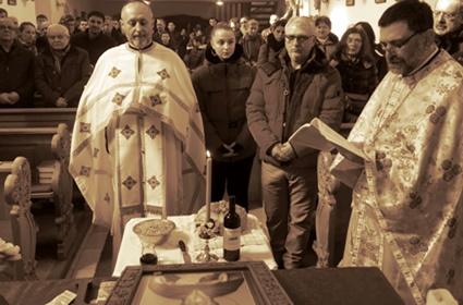 Црквена слава – Свети Симеон Мироточиви у Регенсбургу