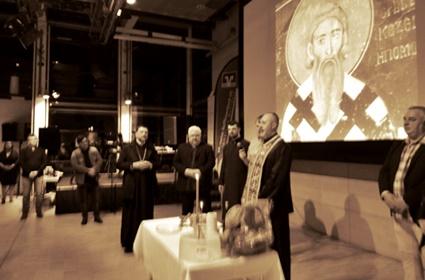 Храмовна слава у Бургхаузену