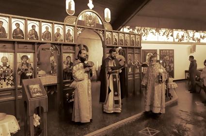 Proslava praznika Svete Trojice u gradu Bremenu