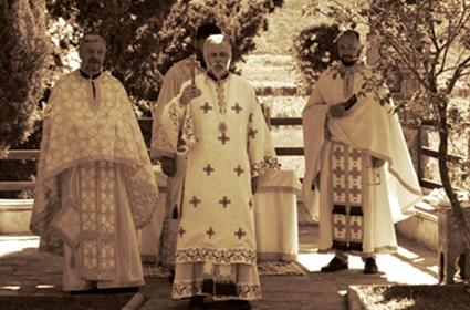 Sabor Sv. Arhangela Gavrila