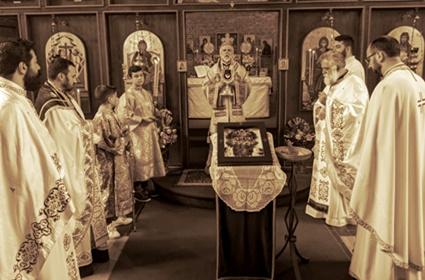 Воздвижење Часног Крста – Келн