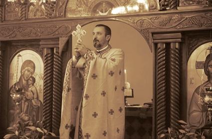 Sveta Liturgija u Ahenu – Krstovdan