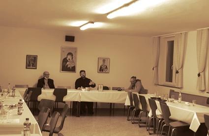 U Augzburgu počelo održavanje redovnih razgovora o veri