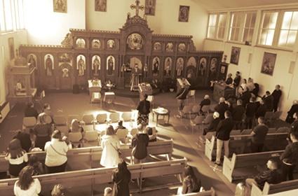 Liturgijsko krštenje u Augzburgu