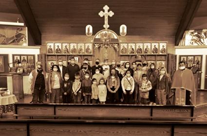 Priziv Svetog Duha za početak školskog leta u Bremenu