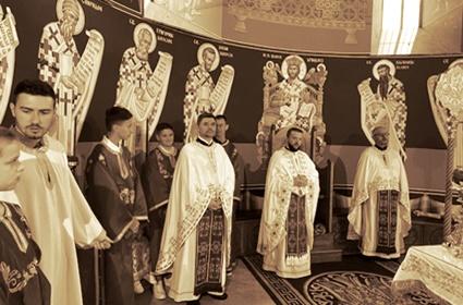 Priziv Svetog Duha za početak nove školske godine – Karlsrue