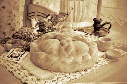 Crkvena opština Frankfurt – Duhovna briga i preporuka – Krsna slava