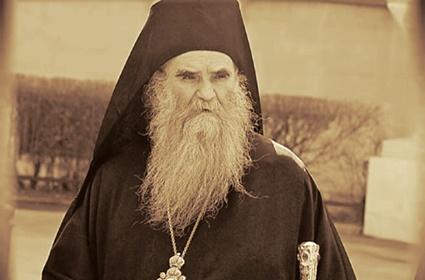 Vladika Grigorije povodom vesti o upokojenju Mitropolita Amfilohija