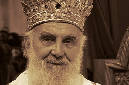Posete blaženopočivšeg Patrijarha srpskog gospodina Irineja minhenskoj parohiji – kratak pregled
