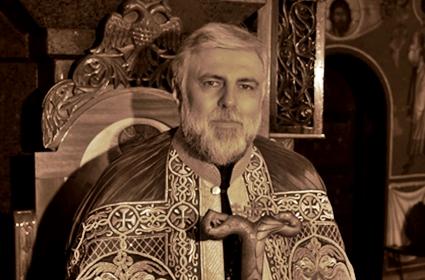 Božićna video poruka Ep. Grigorija