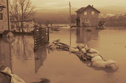 Apel Eparhije raško-prizrenske povodom najnovijih poplava na prostoru Kosova i Metohije