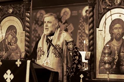 Beseda Episkopa Grigorija na praznik Svetoga Grigorija Bogoslova