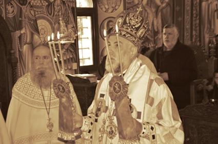 Vladika Grigorije: Kad se sretnu čovjek i Bog, za čovjeka nastaje spasenje
