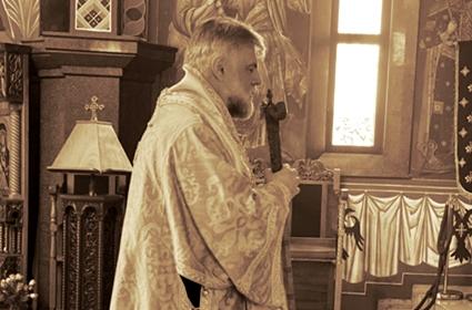 Beseda Episkopa Grigorija – Nedelja bludnog sina – Diseldorf