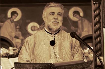 Beseda Ep. Grigorija  na Jevanđelje – Nedelja 34. po Duhovima