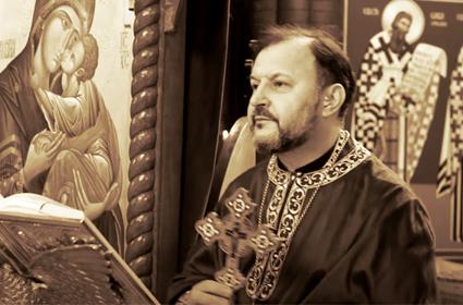 Beseda sveštenika Veljka Gačića – Teodorova subota – Berlin