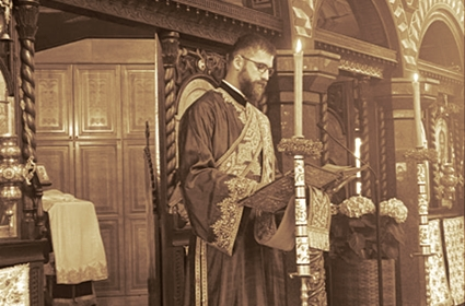 Beseda đakona Aleksandra Debeljaka – Nedelja Druge sedmice Velikog posta – Diseldorf