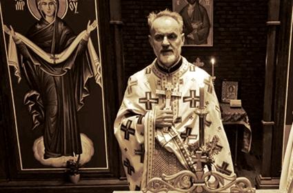 Beseda sveštenika Dragana Jovanovića – Nedelja Druge sedmice Velikog posta – Minhen