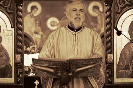 Beseda Episkopa Grigorija – Nedelja siropusna – Diseldorf