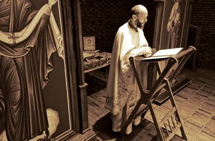 Besjede na Nedjelju mitara i fariseja i Nedjelju bludnog sina – sveštenik Dragiša Jerkić