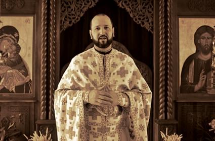 Sveštenik Zoran Ilić – O molitvi – Vupertal