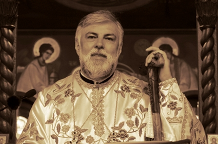 Beseda Episkopa Grigorija – Cveti – Diseldorf